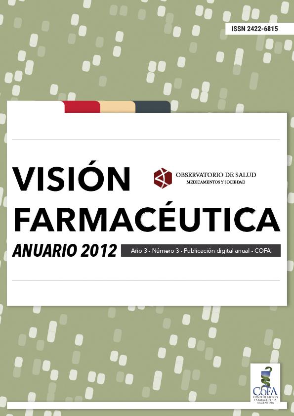 Anuario COFA.indd